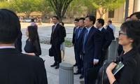 Chine-États-Unis : Lio He à Washington pour des négociations tendues