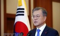 Séoul peut épauler Washington pour accélérer la dénucléarisation nord-coréenne