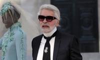 Lunettes noires sur la mode: Karl Lagerfeld est mort