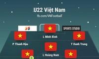 AFF U22 : le Vietnam qualifié pour les demi-finales