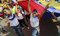 Le Venezuela lance une campagne de solidarité internationale