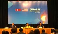 Sommet USA-RPDC: Hanoï met en valeur sa politique extérieure