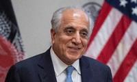 Afghanistan: Washington confirme des progrès avec les talibans