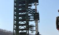 Séoul: Pyongyang reconstruirait un site de lancement de fusées