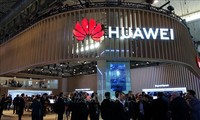 Le chinois Huawei inaugure son centre de cybersécurité à Bruxelles