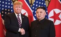 Dénucléarisation nord-coréenne: réunion entre Tokyo, Séoul et Washington