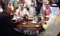 Début au Caire de la réunion des ministres arabes des AE