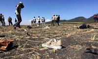 Éthiopie: aucun survivant dans le crash d'un avion d'Ethiopian Airline