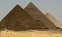 Avertissements aux touristes vietnamiens qui souhaitent se rendre en Égypte et à Taïwan