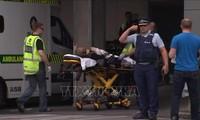 Nouvelle-Zélande: fusillades meurtrières dans deux mosquées de Christchurch