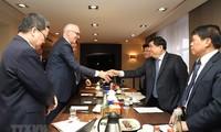 Vietnam-Allemagne: promouvoir la coopération dans les sciences et technologies