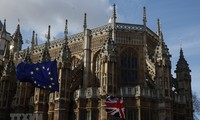 Brexit: le Conseil adopte une série de mesures d'urgence en vue d'un scénario de sortie sans accord