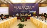Forum sur le commerce de détail au Vietnam