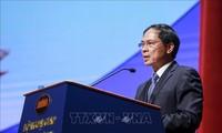 Le Vietnam lors du 2e Sommet des Nations Unies sur la coopération Sud-Sud
