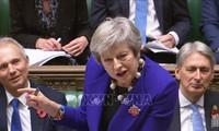 Brexit: Theresa May convoque une réunion de «crise» avant une semaine cruciale