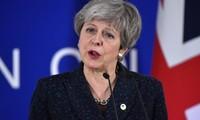 Brexit: Theresa May perd le contrôle de la Chambre des communes