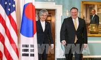 Séoul et Washington partagent le même objectif final concernant la RPDC