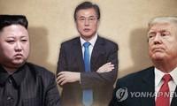 Washington et Pyongyang vont poursuivre leur dialogue