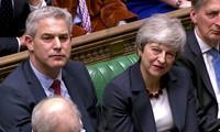 Brexit: les députés britanniques rejettent toutes les solutions alternatives