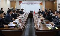 Vietnam-République de Corée: promouvoir la coopération juridique