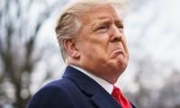 Donald Trump prêt à fermer la frontière avec le Mexique