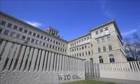 Commerce mondial: l'OMC prévoit un ralentissement en 2019