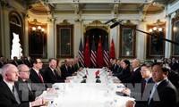 Les négociations USA-Chine vont continuer par visioconférence