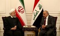 L'Iran appelle à l'élargissement du commerce de l'énergie avec l'Irak