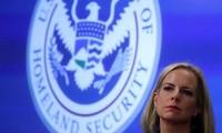 Donald Trump remplace sa ministre de l'Intérieur, visage de sa politique migratoire