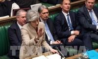 Brexit: aucune avancée pour l'instant avec le gouvernement May