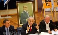 Benjamin Netanyahou donné vainqueur des élections législatives en Israël