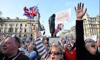 Des conservateurs refusent de soutenir la décision de report du Brexit