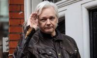 Julian Assange, le fondateur de WikiLeaks, a été arrêté par la police britannique