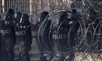 L'armée américaine s'attend à être encore sollicitée à la frontière mexicaine