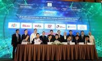 Forum international sur la sécurité de l'information du Vietnam