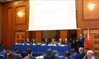 Forum d'entreprise Vietnam-République tchèque