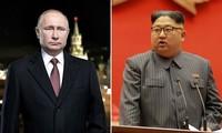 L'émissaire américain pour la RPDC à Moscou avant un éventuel sommet Kim-Poutine