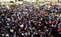 Soudan: les manifestants en colère après le sommet du Caire