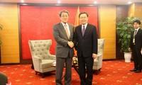La Rencontre Nghê An - Japon promeut la coopération bilatérale