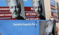 WikiLeaks: Julian Assange refuse d'être extradé vers les États-Unis