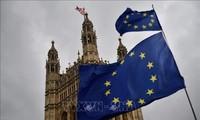 Royaume-Uni: Les élections européennes se tiendront même en cas d'accord sur le Brexit
