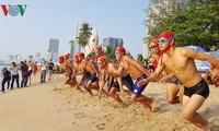 Ouverture du Festival maritime de Nha Trang-Khanh Hoa 2019