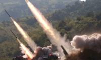 70 pays appellent Pyongyang à abandonner ses armes nucléaires et balistiques