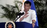 Philippines: Duterte en passe de remporter les élections de mi-mandat
