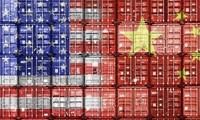 Commerce: la Chine réplique aux États-Unis avec des droits de douane punitifs