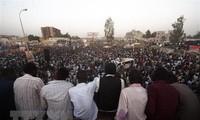 Au Soudan, les discussions sur la transition progressent