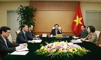 Vuong Dinh Huê: Le Vietnam apprécie le partenariat intégral avec les États-Unis