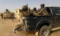 Centcom: grande alerte pour la coalition internationale en Irak et en Syrie