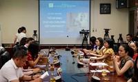 Documentaire: «Hô Chi Minh-Esquisse pour un portrait politique »