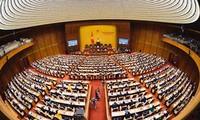 Assemblée nationale: la situation socio-économique en débat